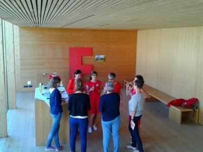 4. KUNSTTRANSPORT Frauenmuseum Hittisau /Vlbg