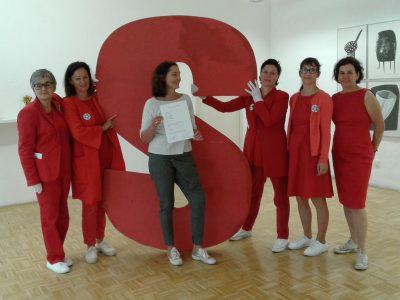 3. KUNSTTRANSPORT Galerie artdepot Innsbruck